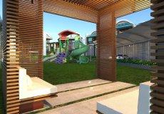 Новый инвестиционный проект роскошных вилл в Алании - 8