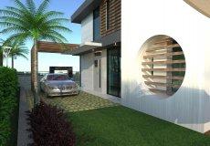Новый инвестиционный проект роскошных вилл в Алании - 5