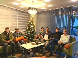 Отзыв о компании ALTOP Real Estate от Вахаба из Голландии