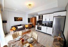 Новый проект в Алании, Махмутлар, квартиры 1+1 в рассрочку - 4