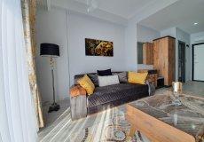 Новый проект в Алании, Махмутлар, квартиры 1+1 в рассрочку - 7