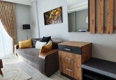 Новый проект в Алании, Махмутлар, квартиры 1+1 в рассрочку - 5