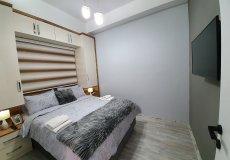 Новый проект в Алании, Махмутлар, квартиры 1+1 в рассрочку - 11