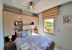 Новый проект в Алании, Махмутлар, квартиры 1+1 в рассрочку - 10