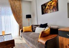 Новый проект в Алании, Махмутлар, квартиры 1+1 в рассрочку - 6