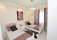 Роскошная квартира 2+1 на первой береговой линии Махмутлара - 30