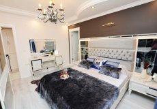 Роскошная квартира 2+1 на первой береговой линии Махмутлара - 24
