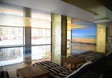 Продажа квартиры 2+1, 110 м2, до моря 350 м в районе Махмутлар, Аланья, Турция № 3183 – фото 19
