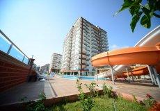 Продажа квартиры 2+1, 110 м2, до моря 350 м в районе Махмутлар, Аланья, Турция № 3183 – фото 4