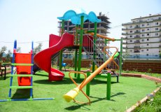Продажа квартиры 2+1, 110 м2, до моря 350 м в районе Махмутлар, Аланья, Турция № 3183 – фото 13
