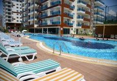 Продажа квартиры 2+1, 110 м2, до моря 350 м в районе Махмутлар, Аланья, Турция № 3183 – фото 2
