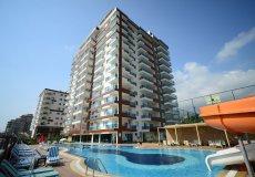 Продажа квартиры 2+1, 110 м2, до моря 350 м в районе Махмутлар, Аланья, Турция № 3183 – фото 6