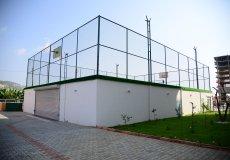 Продажа квартиры 2+1, 110 м2, до моря 350 м в районе Махмутлар, Аланья, Турция № 3183 – фото 11