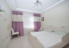 Продажа квартиры 2+1, 110 м2, до моря 350 м в районе Махмутлар, Аланья, Турция № 3183 – фото 35