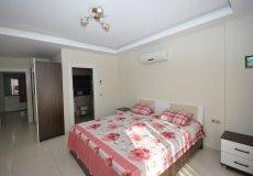 Продажа квартиры 2+1, 110 м2, до моря 350 м в районе Махмутлар, Аланья, Турция № 3183 – фото 33
