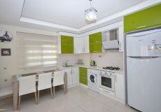 Продажа квартиры 2+1, 110 м2, до моря 350 м в районе Махмутлар, Аланья, Турция № 3183 – фото 25