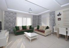 Продажа квартиры 2+1, 110 м2, до моря 350 м в районе Махмутлар, Аланья, Турция № 3183 – фото 26