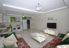 Продажа квартиры 2+1, 110 м2, до моря 350 м в районе Махмутлар, Аланья, Турция № 3183 – фото 24