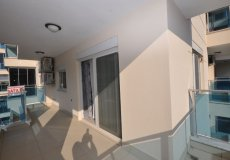 Продажа квартиры 2+1, 110 м2, до моря 350 м в районе Махмутлар, Аланья, Турция № 3183 – фото 27