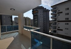Продажа квартиры 2+1, 110 м2, до моря 350 м в районе Махмутлар, Аланья, Турция № 3183 – фото 28