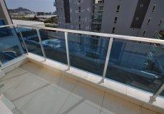 Продажа квартиры 2+1, 110 м2, до моря 350 м в районе Махмутлар, Аланья, Турция № 3183 – фото 30