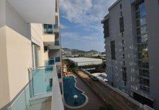 Продажа квартиры 2+1, 110 м2, до моря 350 м в районе Махмутлар, Аланья, Турция № 3183 – фото 31
