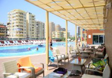 Продажа квартиры 2+1, 110 м2, до моря 350 м в районе Махмутлар, Аланья, Турция № 3183 – фото 8