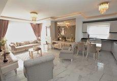 Меблированная трехкомнатная квартира в Алании - 5