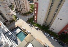 Меблированная трехкомнатная квартира в Алании - 22