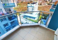 Уютная квартира в Алании в комплексе с инфраструктурой - 9