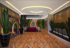 Новый проект в Алании, Махмутлар, квартиры 1+1 в рассрочку - 16