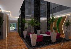 Новый проект в Алании, Махмутлар, квартиры 1+1 в рассрочку - 15