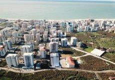 Новый проект в Алании, Махмутлар, квартиры 1+1 в рассрочку - 24