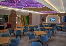 Новый проект в Алании, Махмутлар, квартиры 1+1 в рассрочку - 20