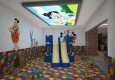 Новый проект в Алании, Махмутлар, квартиры 1+1 в рассрочку - 18