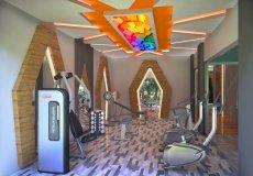 Новый проект в Алании, Махмутлар, квартиры 1+1 в рассрочку - 17