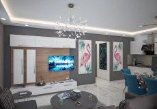 Новый инвестиционный проект в Алании, Махмутлар - 36