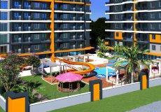 Новый инвестиционный проект в Алании, Махмутлар - 8