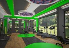 Новый инвестиционный проект в Алании, Махмутлар - 19
