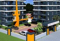 Новый инвестиционный проект в Алании, Махмутлар - 11