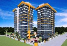 Новый инвестиционный проект в Алании, Махмутлар - 2