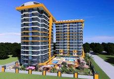 Новый инвестиционный проект в Алании, Махмутлар - 3