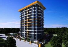 Новый инвестиционный проект в Алании, Махмутлар - 5