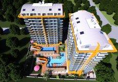 Новый инвестиционный проект в Алании, Махмутлар - 4