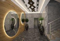 Новый инвестиционный проект в Алании, Махмутлар - 28