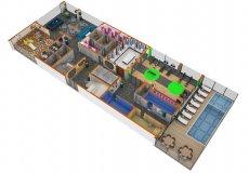Новый инвестиционный проект в Алании, Махмутлар - 30