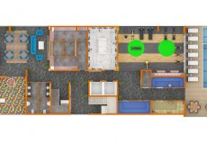 Новый инвестиционный проект в Алании, Махмутлар - 31