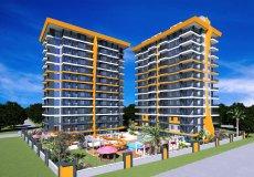Новый инвестиционный проект в Алании, Махмутлар - 1