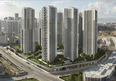 Инвестиционный проект в Стамбуле, р-н Эсенюрт - 3