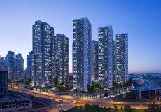 Инвестиционный проект в Стамбуле, р-н Эсенюрт - 7